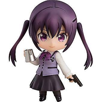 Rize (Is the Order a Rabbit?) Nendoroid Action Figure