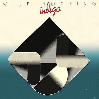 Wild Nothing - Indigo Vinyl