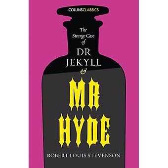 Outo tapaus tohtori Jekyll ja Mr Hyde Stevenson & Robert Louis