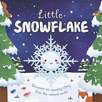 ندفة الثلج قليلا من كتب إيغلو