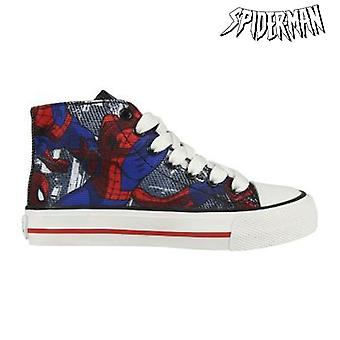 Children's Casual Trainers Spiderman 72945