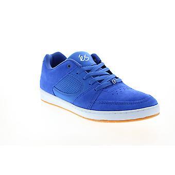 ES Adult Mens Accel Slim Skate Inspired Sneakers