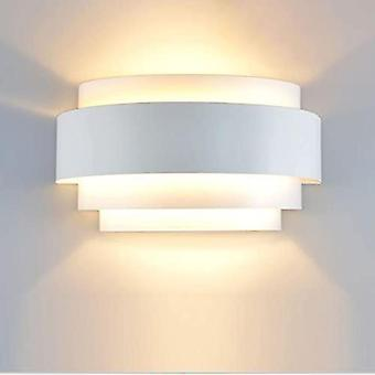 Led Wall Lights Simple Design Wall Lamp Interior Sconce Metal Light  Warm White