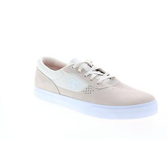 DC Voksen Herre Switch S Skate Inspireret Sneakers