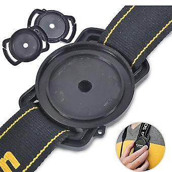 Objektivdeckel universelle Anti-Verlust-Kamera-Objektivdeckel