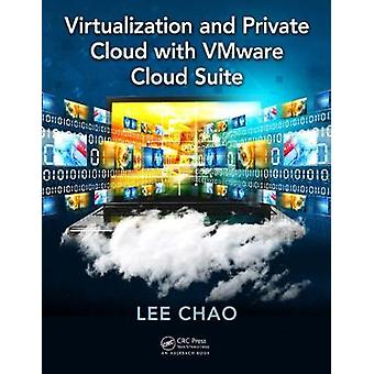 Virtualization and Private Cloud with VMware Cloud Suite