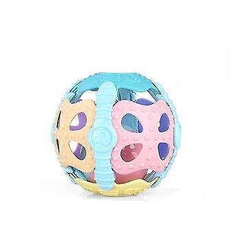 Children Ball Hand Sensory Rubber Toy For Improving Kids Senses Touch