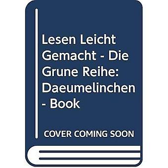 Lesen leicht gemacht - Die� grune Reihe: Daeumelinchen - Book