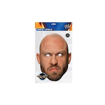 WWE قناع ryback