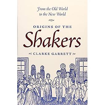Spirit Possession and Popular Religion: From the Camisards to the Shakers