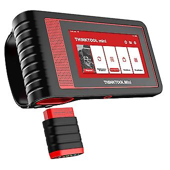 Thinktool Mini Lifetime Free All Cars 28 Resets Full Systems Diagnostic Tools Obd2 Scanner For Auto Tpms Wifi Bluetooth Tester