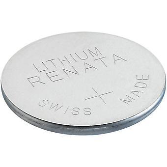 Renata 3V al litio Coin Cell orologio batteria DL2032 ECR 2032 BR 2032 - Pack di 10