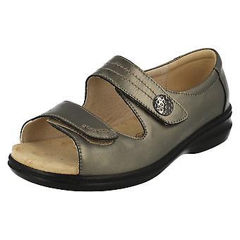 Senhoras remadores sandálias Shore2