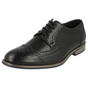 Mens Maverick Lace Up Sarto schoenen