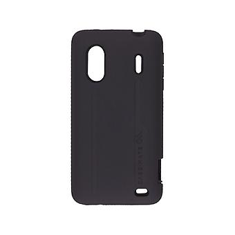 5 Pack -Case-Mate - Tough Case for HTC HERO S / EVO Design 4G - Black