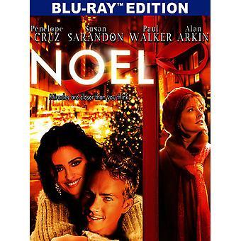 Noel [Blu-ray] USA import