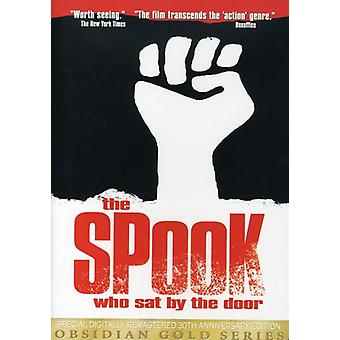 Spook Who Sat by the Door [DVD] USA import