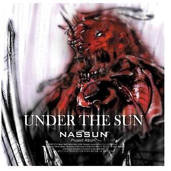 [太陽 [CD] アメリカ インポート - Nassun
