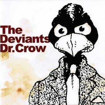 Deviants - Dr Crow [CD] USA import