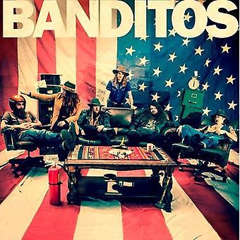 Banditos - Banditos [CD] USA import