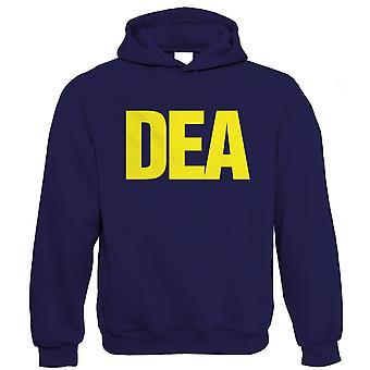 DEA, Mens Hip Hop Hoodie