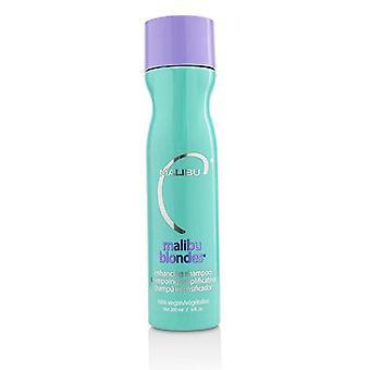 Malibu C Malibu Blondes Enhancing Shampoo - 266ml/9oz