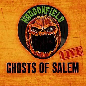 Haddonfield - Ghosts of Salem (Live) [CD] USA import