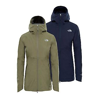 The North Face Ladies Hikestellar Parka Jacket