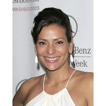 Constance Marie At Arrivals For Day 2 - Arrivals At Mercedes-Benz LA Fashion Week Smashbox Studios Los Angeles Ca October 15 2007 Photo By Adam OrchonEverett Collection Celebrity