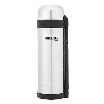 Thermos Dura-Vac S/Steel Vacuum Insulated Flask