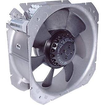 EcoFIT 2VGC25 200V (C23-A6) Axialventilator 230 V AC 920 m ³/h (L x b x H) 218 x 218 x 83 mm