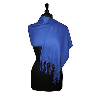 Biagio 100% Wool Pashmina Solid Scarf Womens Shawl Wrap Scarve