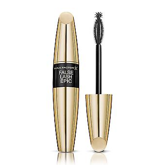 3 x Max Factor False Lash Epic Mascara Black 13 ml