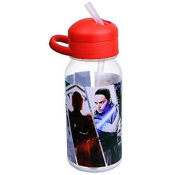 Star Wars Childrens/Kids Twist Water Bottle