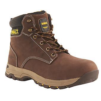 DEWALT углерода легкий кожаный безопасности Hiker загрузки. SBP - углерода