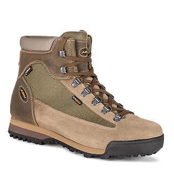 すべての年の男性靴をトレッキング アク MS 斜面銀河 Gtx 8859055