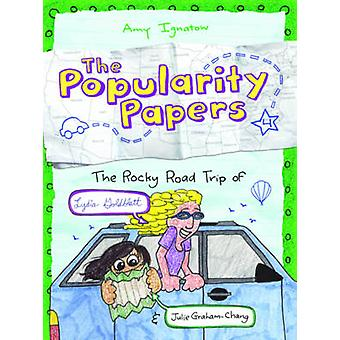 The Popularity Papers by Amy Ignatow - 9781419701825 Book