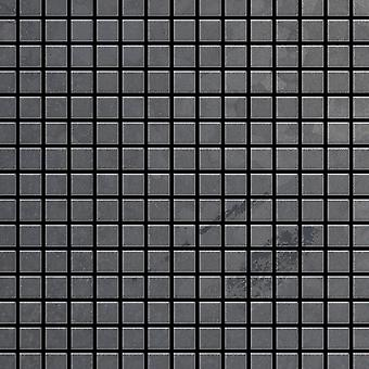 Metalowa mozaika ze stali surowej Alloy Mosaic-RS