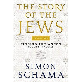 Het verhaal van de Joden Volume One