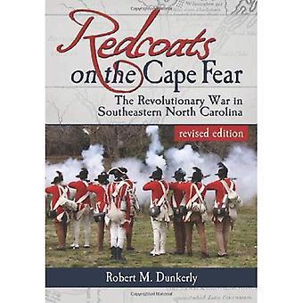 Redcoats Cape Fear