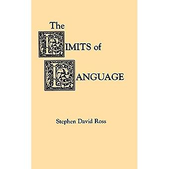 The limits of language