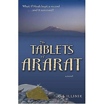 Le compresse di Ararat