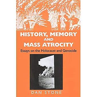 Histoire, mémoire et massacres Essays on the Holocaust And Genocide