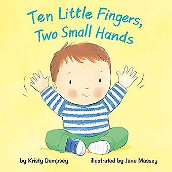Dix petits doigts, deux petites mains