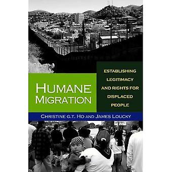 Humane Migration