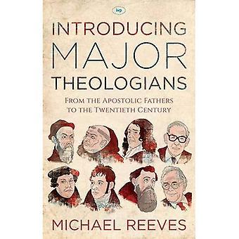 Invoering van grote theologen