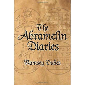 Abramelin päiväkirjat