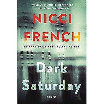 Samedi noir (roman de Frieda Klein)