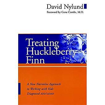 Trattamento Huckleberry Finn: Un nuovo approccio narrativo per lavorare con i bambini diagnosticati ADD/ADHD