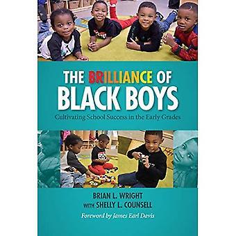 Die Brillanz der schwarzen Jungs: Anbau von Schulerfolg in den ersten Schuljahren